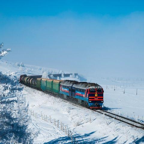Зорчигчийн галт тэрэг маргаашаас өвлийн цагийн хуваарьт шилжинэ