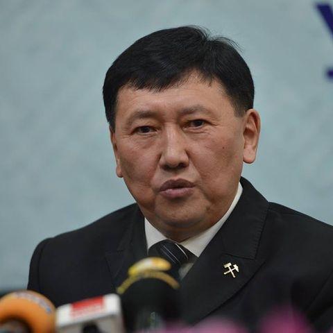 Д.Загджав: Д.Монголхүүг хорих ангиас авч зугтсан зүйл болоогүй