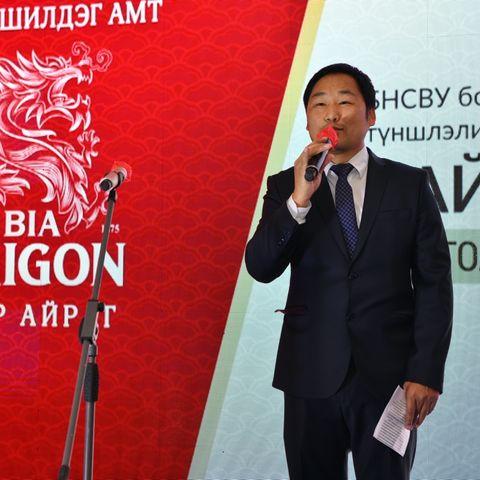 Азийн шилдэг амт Сайгон Монголд