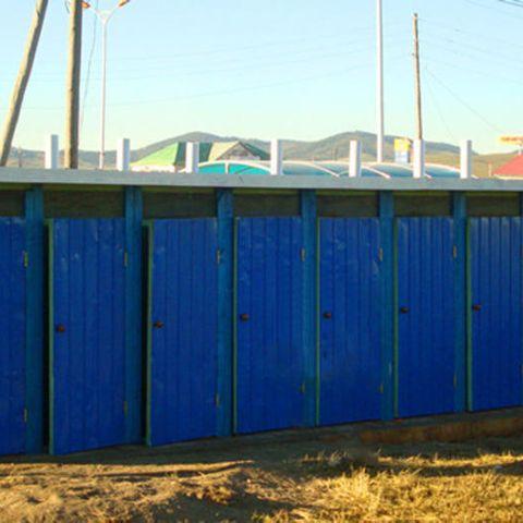 Л.Энх-Амгалан: Улсын хэмжээнд 889 сургууль, цэцэрлэг нүхэн жорлонтой байна
