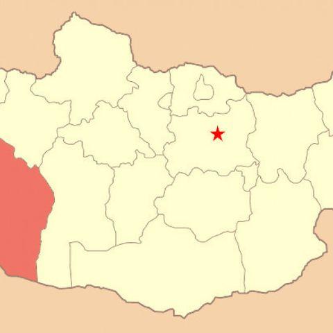 Говь-Алтай аймгийн хэмжээнд хорио цээрийн дэглэм тогтоожээ