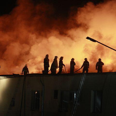 102 том хүн, 32 хүүхэд гал түймэрт өртөн амиа алджээ