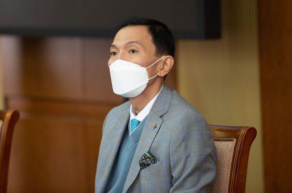 Н.Учрал: Монгол Улс виртуал хөрөнгийн хуультай болно